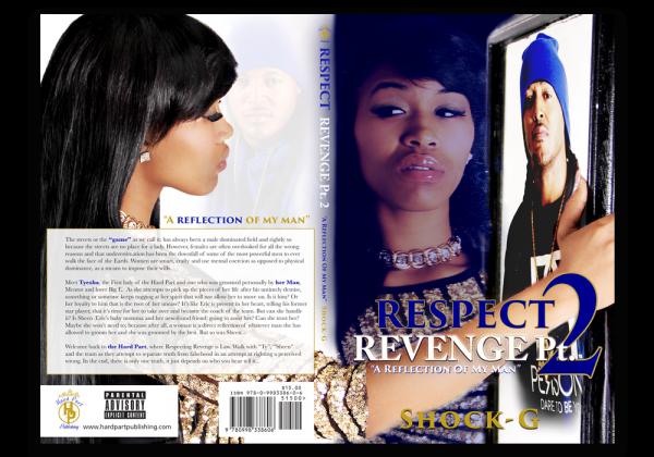 Respect Revenge Pt. 2